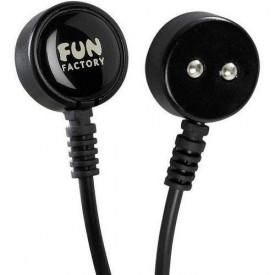 Зарядное устройство Magnetic Charger Essentials для стимуляторов Fun Factory
